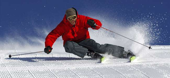 Carving camp hotham ski academy instructor