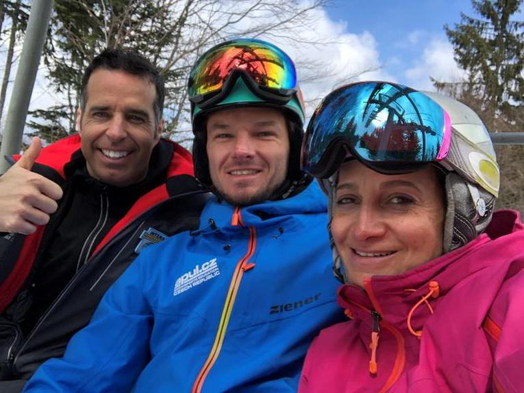 Brooke 3 - Bringing Interski to the Australian ski slopes in 2019